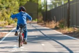 Ökat barnperspektiv i samhällsplaneringen ska ge bättre luft