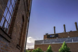 Tekniska verken fasar ut kol och fossil olja