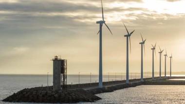 Ny premie till kommuner som satsar på vindkraft