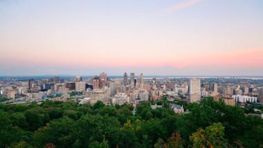 White arkitekter vidare i kanadensisk landskapstävling