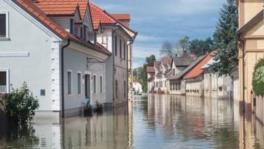 Ny kartläggning av kraftiga regn och skyfall