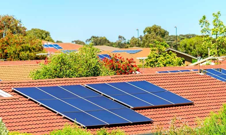 Nya möjligheter att söka stöd för energilagring i hemmet