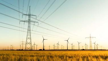 Vindkraftsrekord, stängd reaktor och högre elpriser 2017