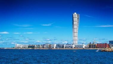 Malmös nya arkitekturprogram antaget