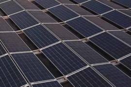 TePe har byggt Malmös största solcellsanläggning
