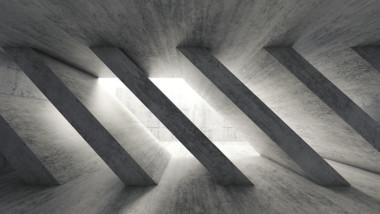 Fler byggherrar än arkitekter ser betong som hållbart byggmaterial