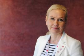 Ny styrelseordförande i Mistra Urban Futures
