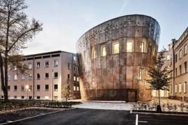 Humanistisk teater i Uppsala vann Plåtpriset 2018