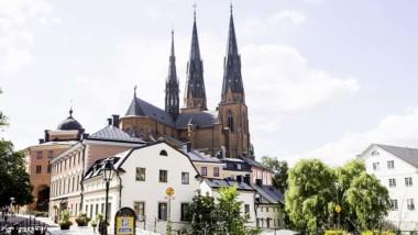 Uppsala är Årets klimatstad 2018