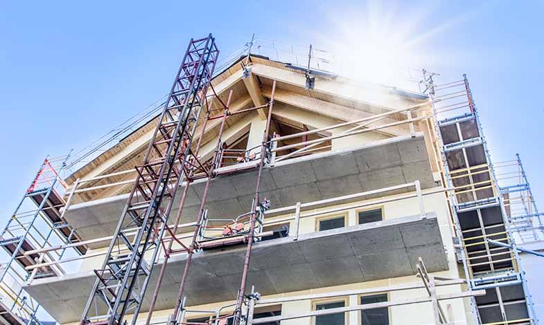 Ny metod hjälper kommunen att följa upp energikrav vid nybyggen
