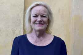 Ny ordförande i Fastighetsägarna Stockholm