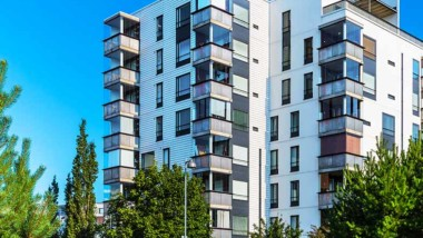 Ny metod för mer sannolik beräkning av energianvändning för bostäder