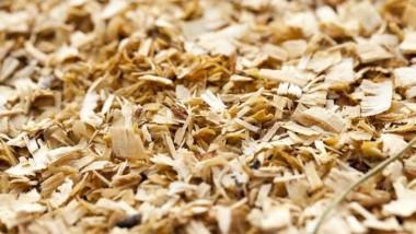 Spill från jordbruk och träindustri ska bli byggmaterial