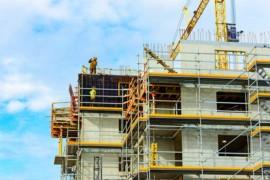 Bostadsbyggandet minskar – men behovet ökar