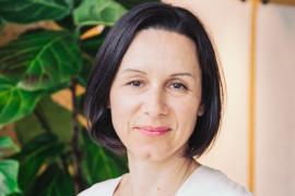 Ivana Kildsgaard blir ny hållbarhetschef på Tengbom