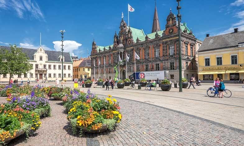 Ny parkeringspolicy ska ge grönare stadsliv i Malmö