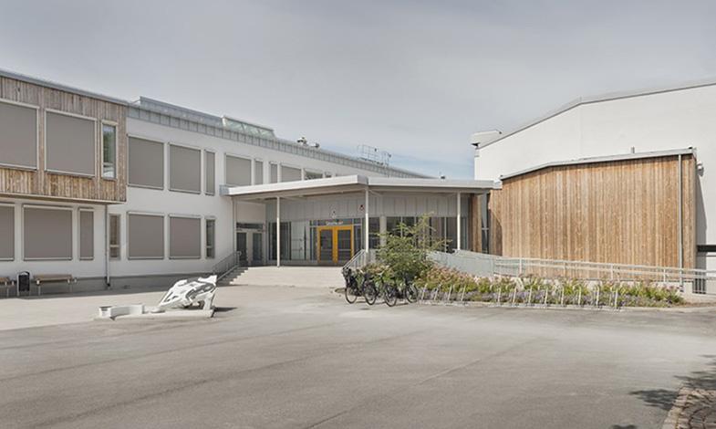 Norconsult vinner arkitekturpris för ombyggnation av Sävehuset