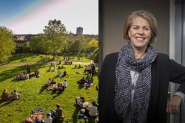 Vill se stärkt forskning inom hållbar stadsutveckling