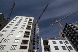 Nytt initiativ vill främja klimatsmartare val i byggbranschen