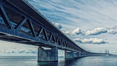 Havsodlad bro av biobetong vann innovationstävling
