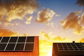 Energimyndigheten vill förenkla solcellsstödet