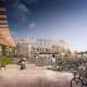 Växjös arkitekturkompetens får högsta betyg