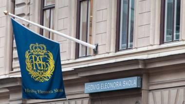 Inomhusluften ska förbättras när Hedvig Eleonora skola renoveras