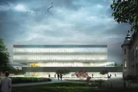 Byggstart för nya sjukhuslokaler i Malmö
