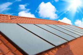 Nya ändringarna om solfångare i plan- och bygglagen