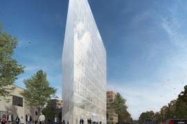WSP projekterar Hyllies nya landmärke