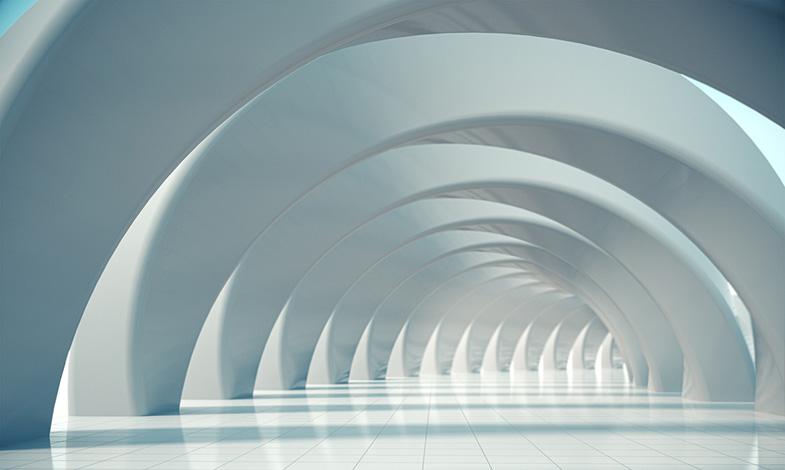 Internationell konferens belyser digitalisering inom arkitektur och byggteknik