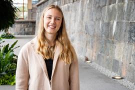 De har Sveriges första Fitwel-ambassadör