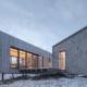 Ny bok djupdyker i hållbar arkitektur i arktiskt klimat