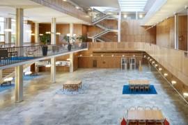 Helgopriset till restaureringen av Göteborgs rådhus