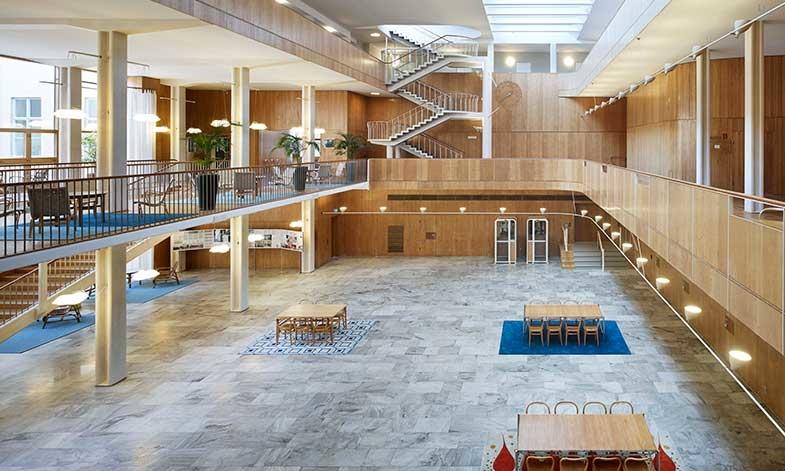 De kan vinna Sveriges största arkitekturpris