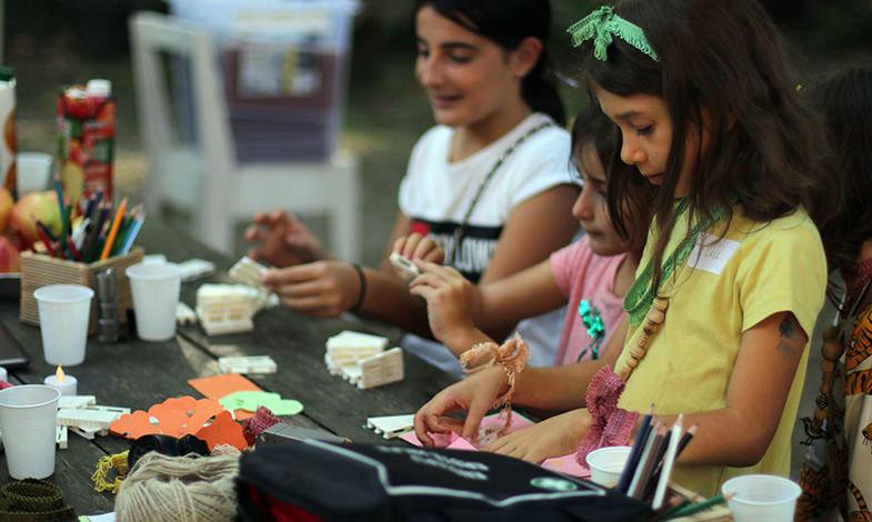 Projekt i Venedig ska göra Stockholm mer barnanpassat