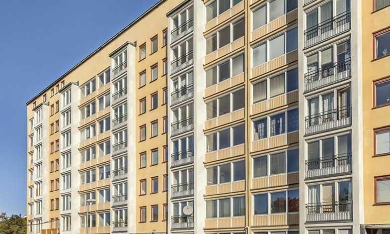 Ikano Bostad investerar i Hagsätra – nytt ventilationssystem ska spara energi