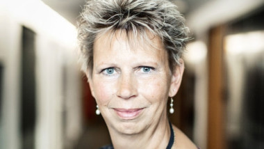 Hallå där, Marianne Hedberg, miljöexpert på Sveriges Byggindustrier…