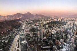 Svensk IoT-lösning exporteras till Chile