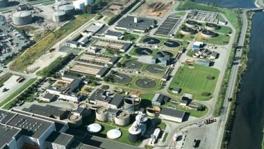 Pilotanläggning ska testa energieffektiv reningsteknik