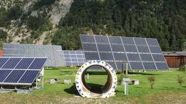 Forskningsprojekt ska integrera småskalig solenergi i stadsmiljö