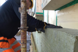 ROCKWOOL och Ragnsells går samman i återvinningsprojekt