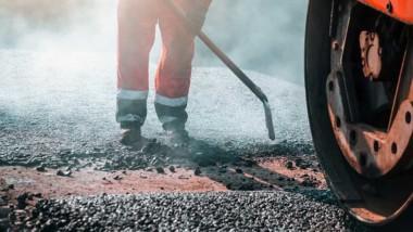 NCC:s satsning på miljöanpassade asfaltverk bidrar till 35 procent lägre koldioxidutsläpp