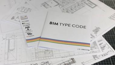 Åtta arkitektkontor lanserar nytt kodningssystem genom BIM-initiativ