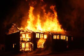 1 av 10 fastighetsägare prioriterar brandsäkerhet