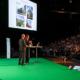 Hållbarhet och politik på Building Sustainability