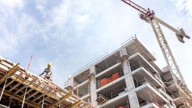 Bostadsbyggandet rasar enligt ny prognos