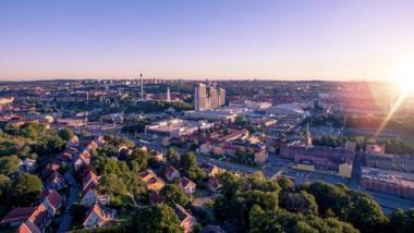 Global konferens för hållbart byggande anordnas i Göteborg