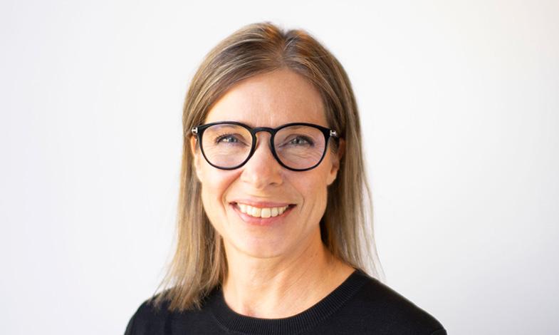 Helena Bjarnegård utses till riksarkitekt