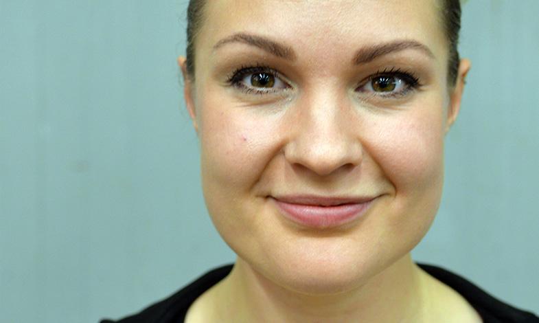 Prisad plåtslagare banar väg för fler kvinnor i branschen